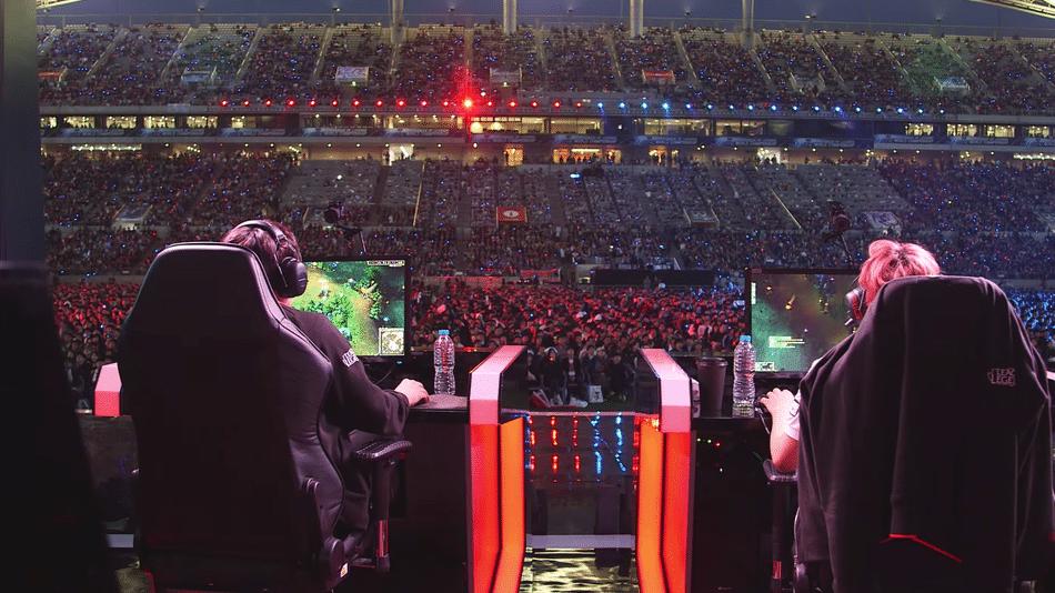 League of Legends zakłady - Obstawianie esportowych batalii
