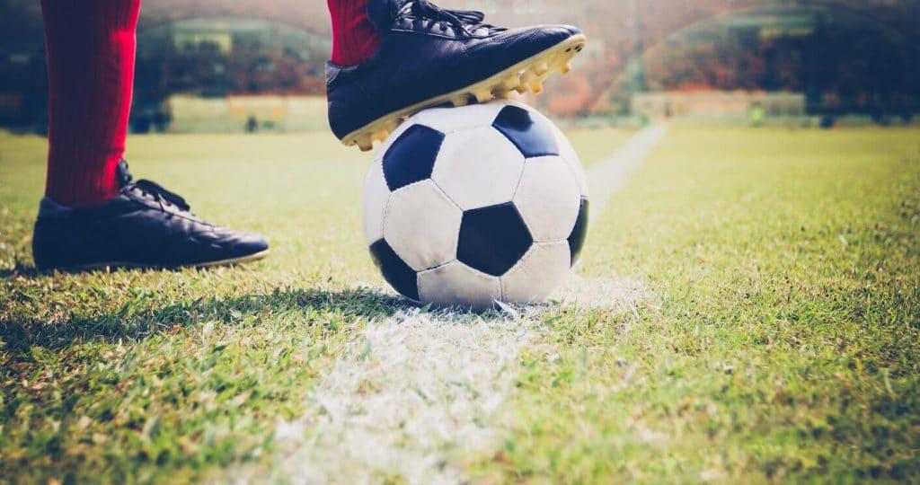 Piłka nożna zakłady - Obstawianie u bukmachera online