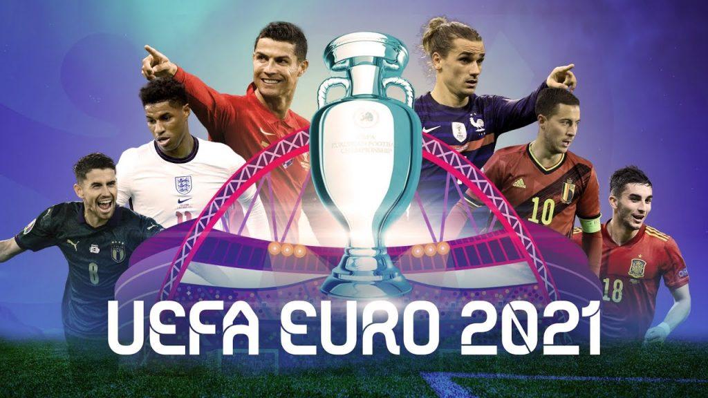 Euro 2021 zakłady - Piłka nożna UEFA Euro 2021