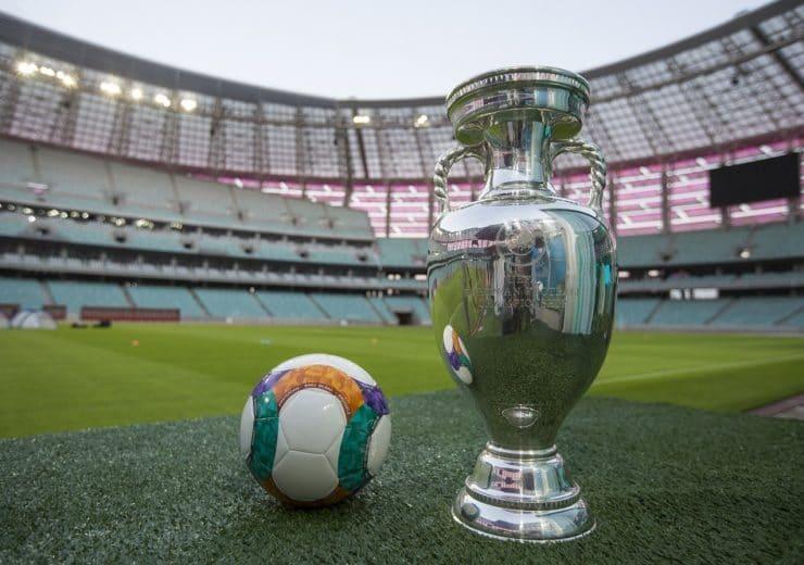 UEFA Euro 2021 zakłady