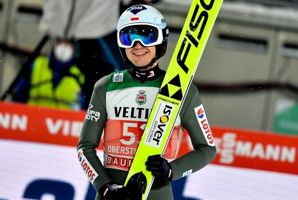 Skoki narciarskie zakłady, legalni bukmacherzy