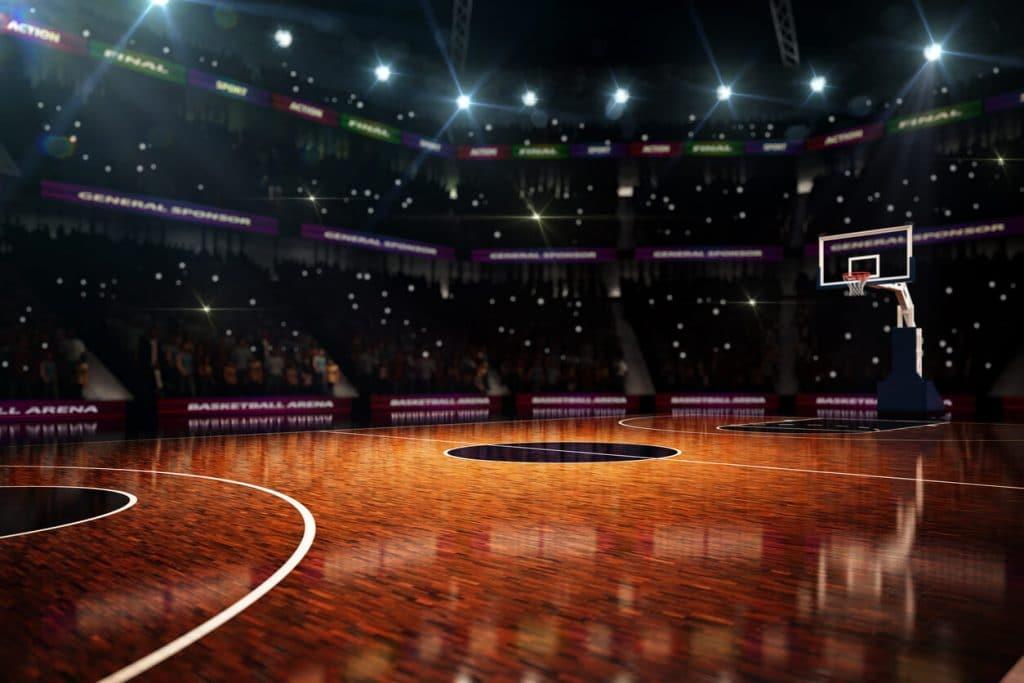 Koszykówka zakłady, legalni bukmacherzy