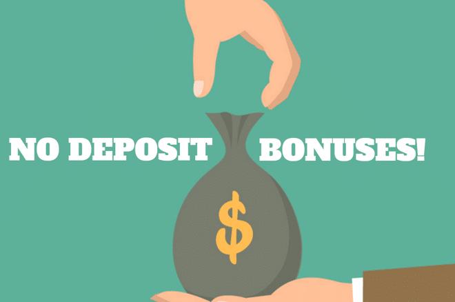 Bonus bez depozytu - Wypróbuj bukmachera bez wpłaty własnej